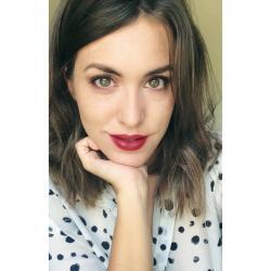 Meg Lucas