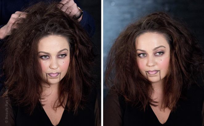 halloween-all-dolled-up-tutorial-hair-finish