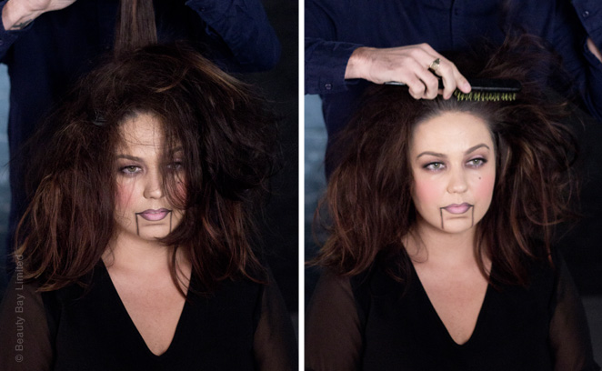 halloween-all-dolled-up-tutorial-hair-prep