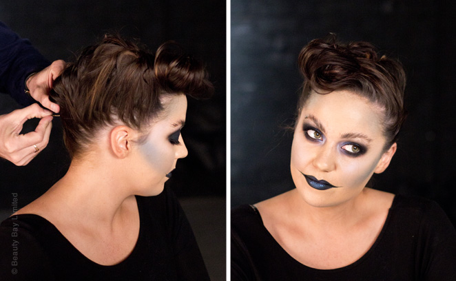 halloween-extremist-tutorial-hair-finish