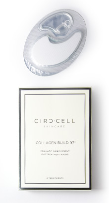 Circell Collagen Build 970 Eye Mask