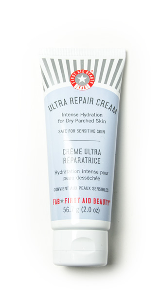 First Aid Beauty Ultra Repair Cream Review