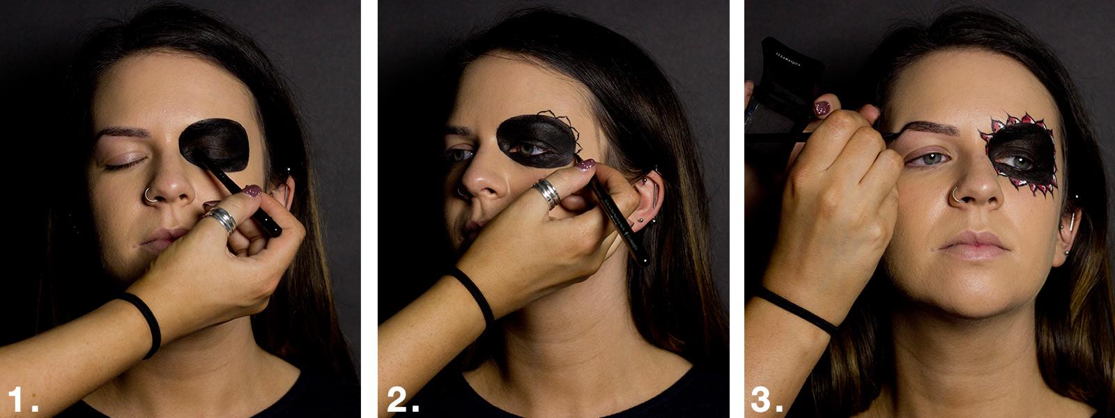 skull-steps-1-2-3