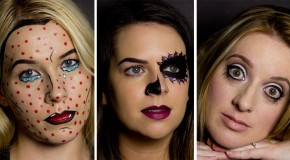 Drop Dead Gorgeous |<br /> Illamasqua Does Halloween I