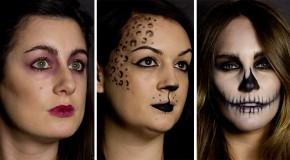 Drop Dead Gorgeous |<br /> Illamasqua Does Halloween II