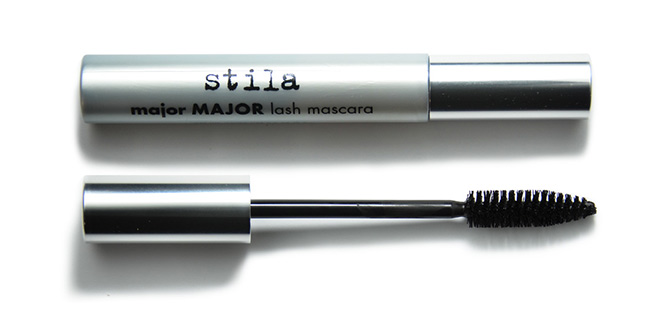 Stila Major Major Mascara