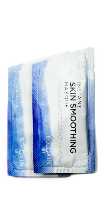 Roloxin Instant Smoothing Mask