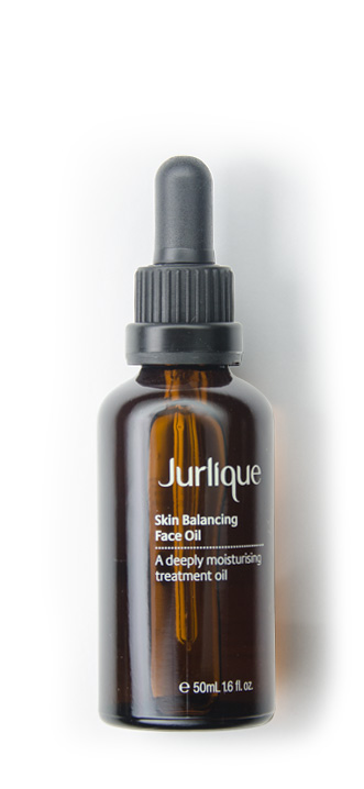 Julique Skin Balancing Face Oil