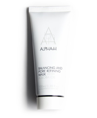 Alpha-H Balancing Pore Refining Mask