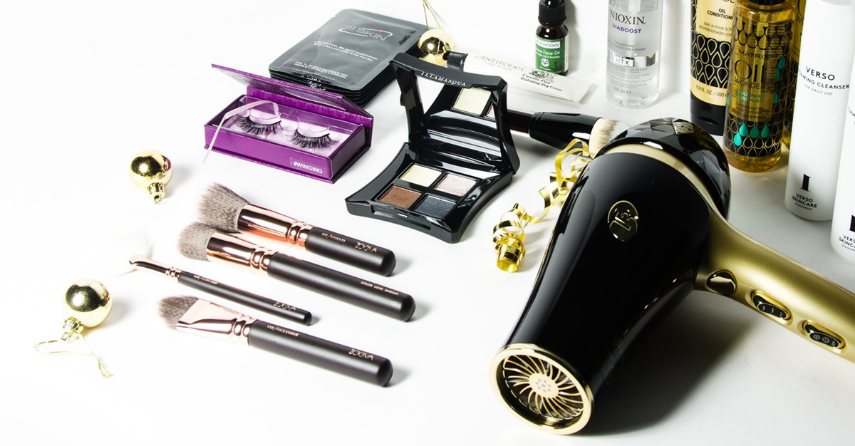 Beauty Editor Christmas Wishlist