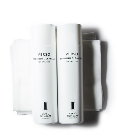 Verso Cleansing Duo