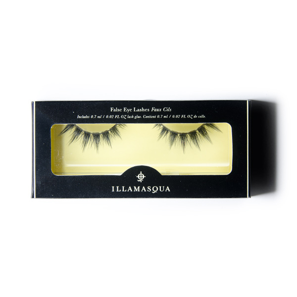 Illamasqua False Lashes 017
