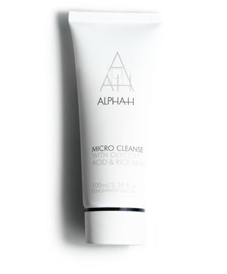 Alpha-H Micro Cleanse