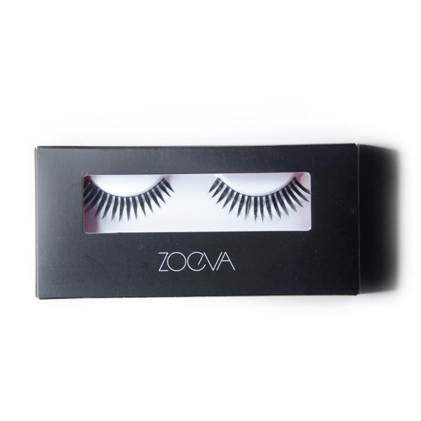 Zoeva Glamour Lashes