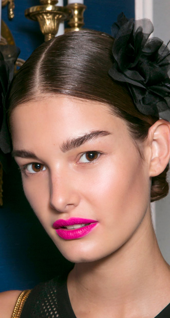 2016 Beauty Forecast Marchesa Lipstick SS16