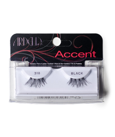 Ardell Accent Demi Lashes