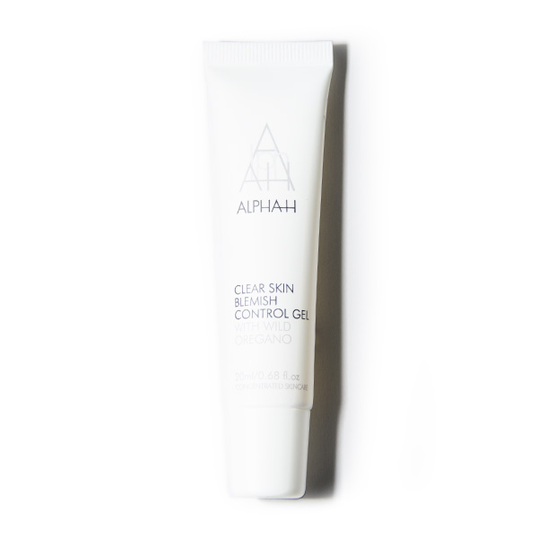 Alph-H Clear Skin Blemish Control Gel