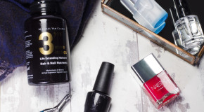 A Fix For Winter Nails