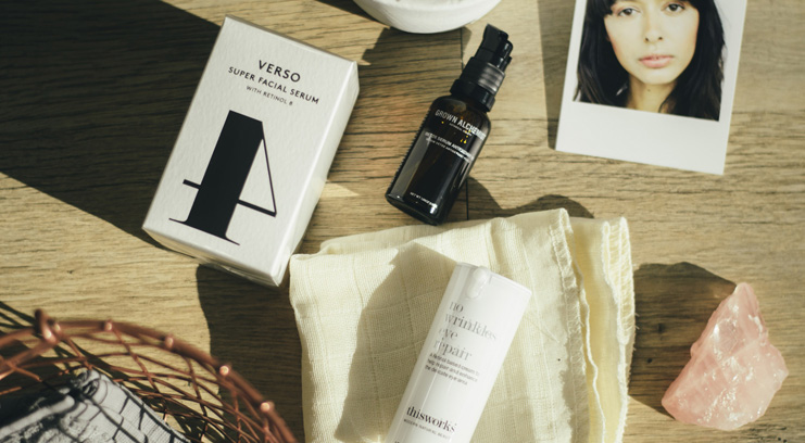Best Skincare for 30 Year Olds