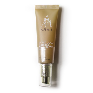Alpha H Liquid Gold Night Serum