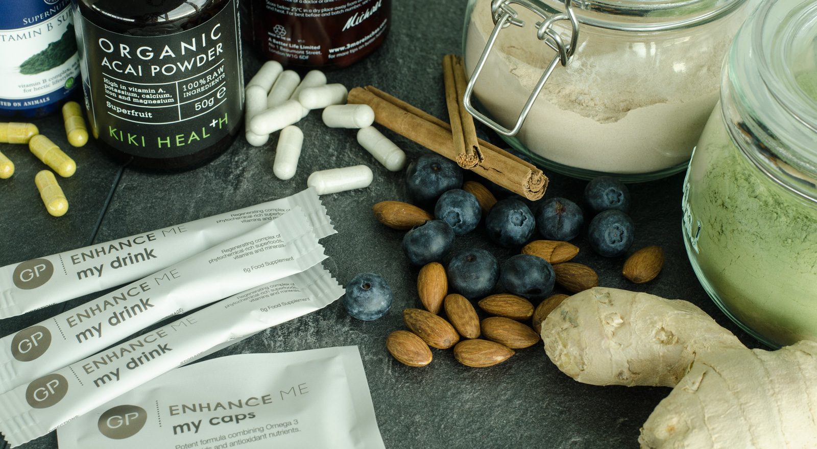 Best Supplements for Skin and Hair Health