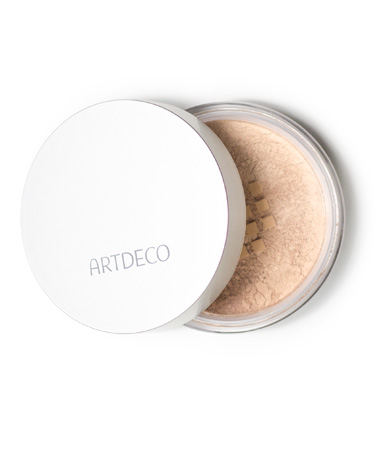 ArtDeco Face Powder