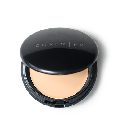 Cover FX Translucent Powder