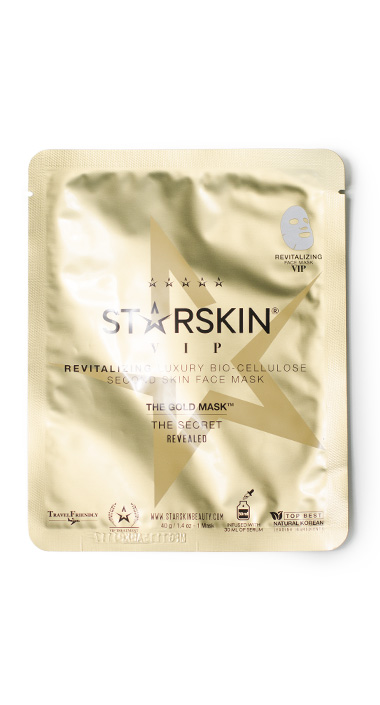 Starskin VIP Gold Mask