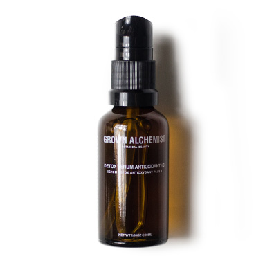 Grown Alchemist Detox Serum Antioxidant 4