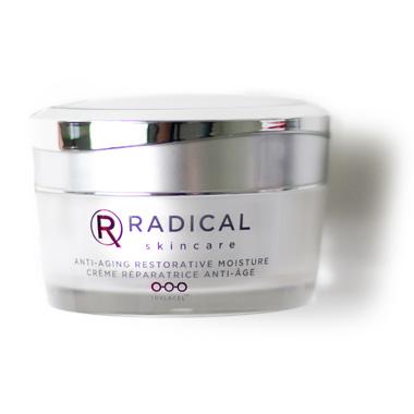 Radical Skincare Anti Ageing Restorative Moisture