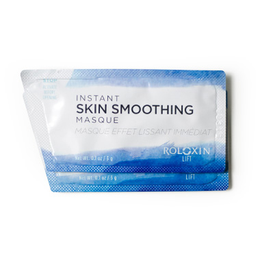 Roloxin Instant Skin Smoothing Masque