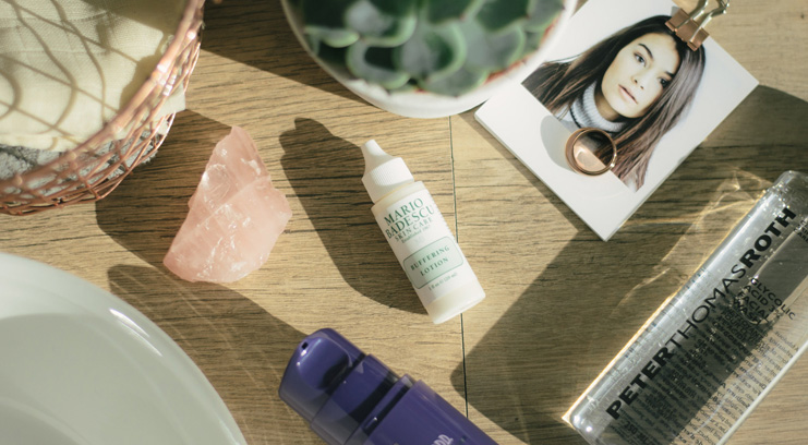 Best Skincare for 20 Year Olds