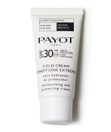 Payot Cold Cream Conditions Extreme