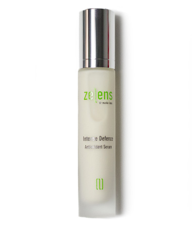 Zelens Intense Defence Antioxidant Serum