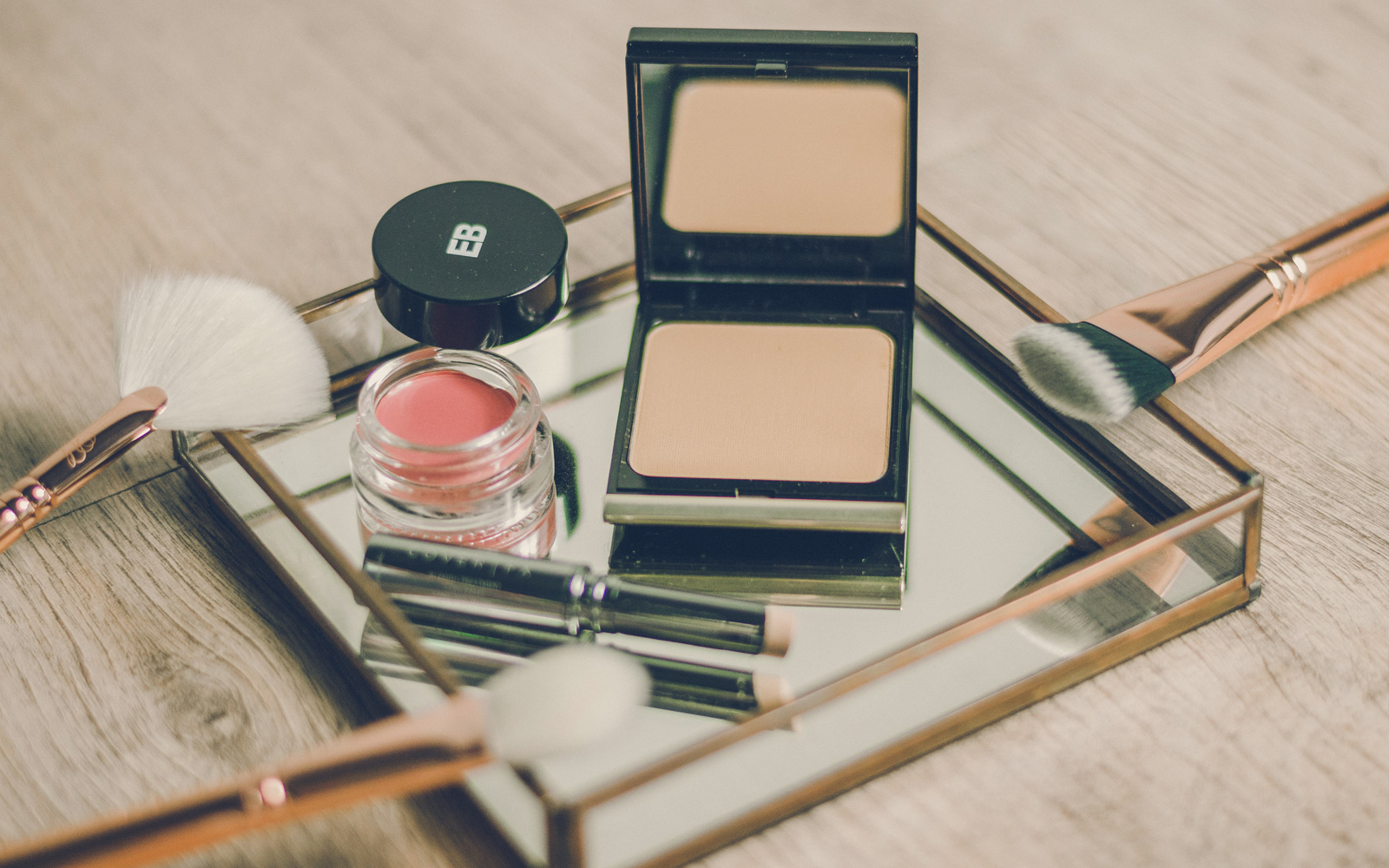 The Best Foundation and Base Makeup for All Ages