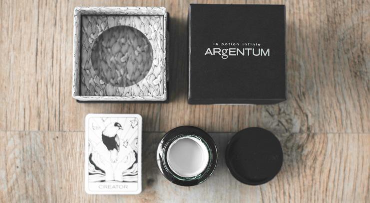 Argentum La Potion Infinie Review