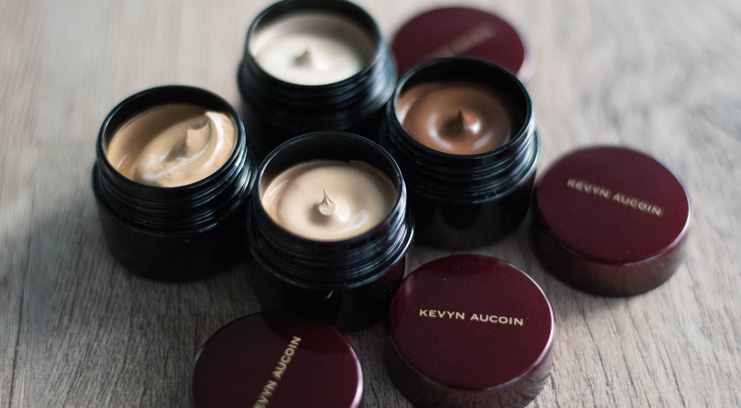Kevyn Aucoin Sensual Skin Enhancer Review