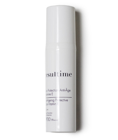 Resultime Anti Ageing Protective Care SPF30