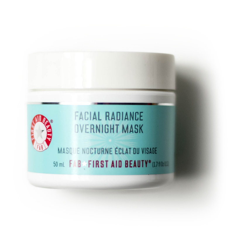 first aid beauty overnight mask