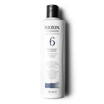nioxin system 6 scalp cleanser