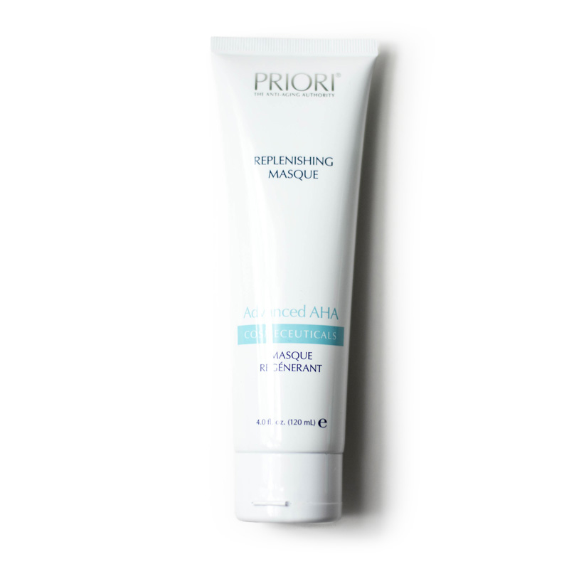 priori replenishing masque