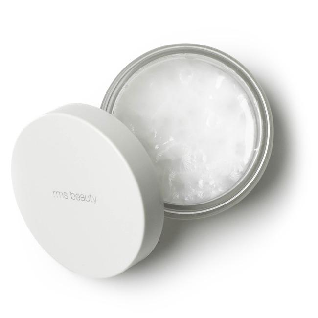 rms raw coconut cream