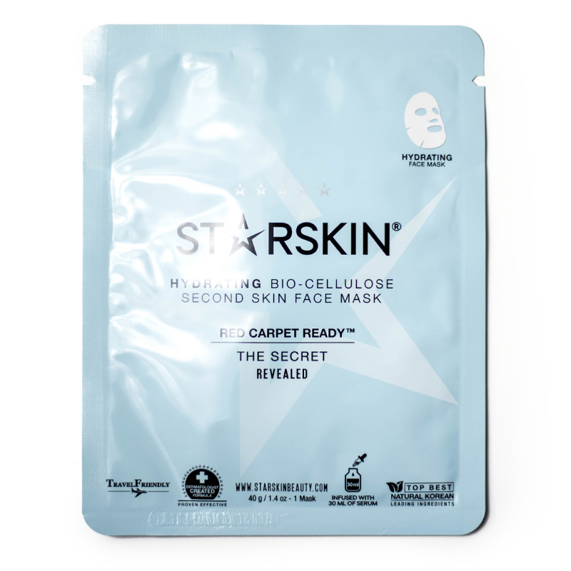 starskin hydrating mask