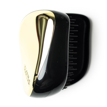 Tangle Teezer Compact Brush Gold Rush
