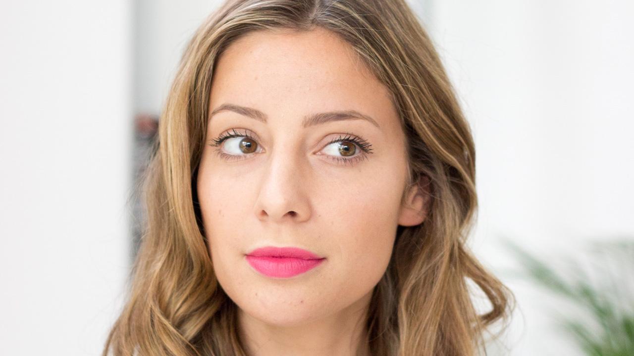 How To Do A Matte Neon Lip Tutorial