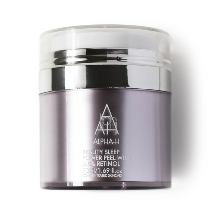 Alpha-H Beauty Sleep Peel