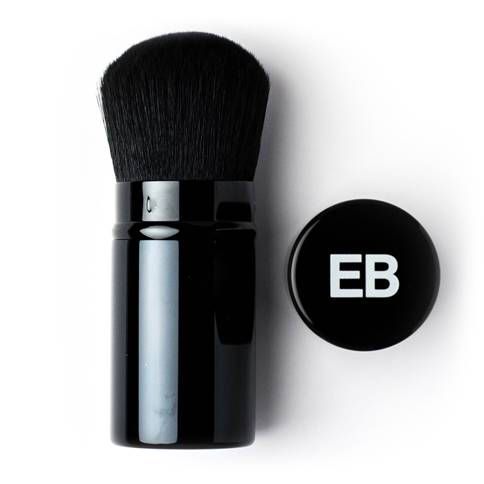 edward bess retractable brush