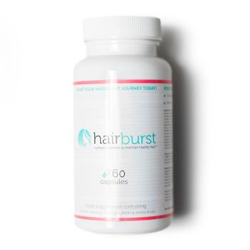 Hairburst 60 capsules