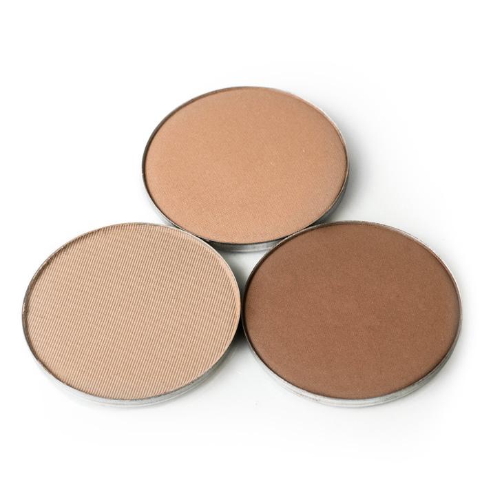 makeup geek contour pans