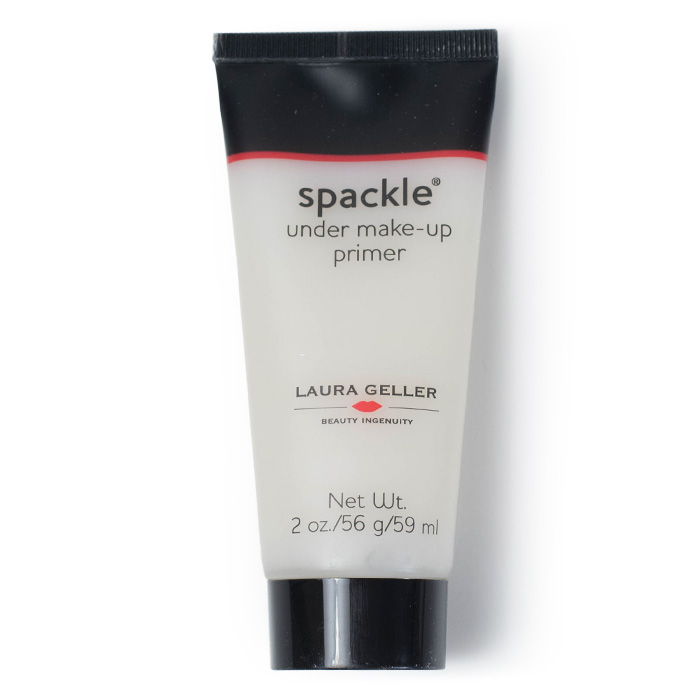laura geller spackle under makeup primer